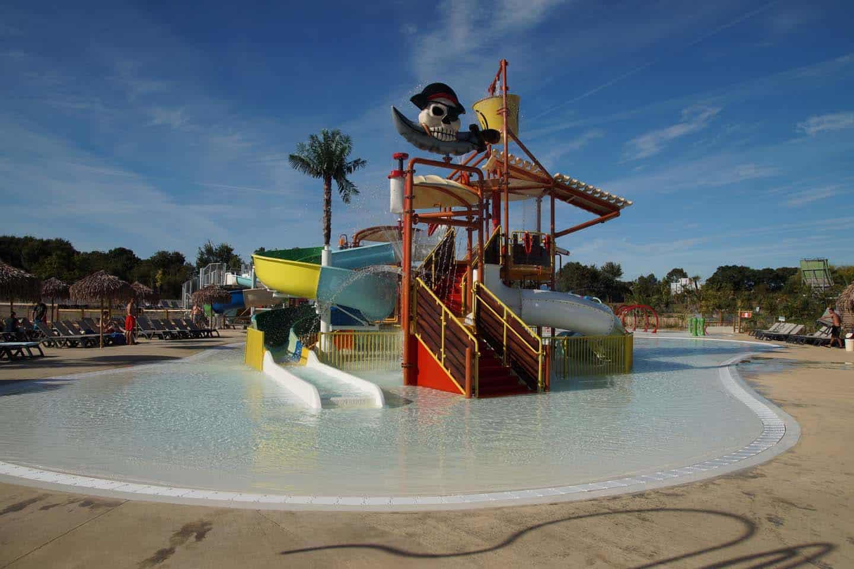 o'gliss waterpark jonge kinderen