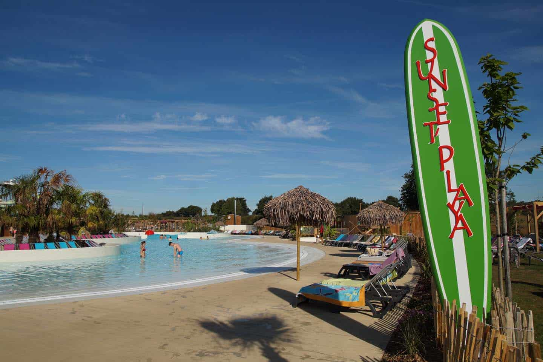 O'gliss waterpark frankrijk
