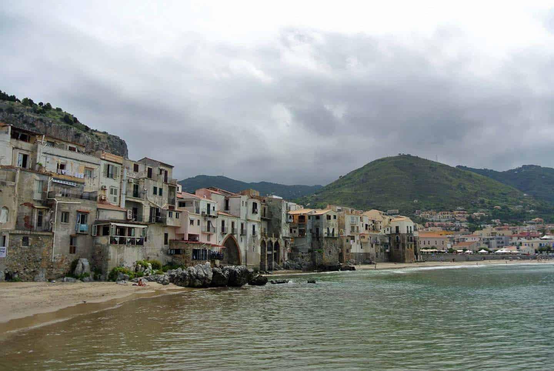 Sicilie met kinderen