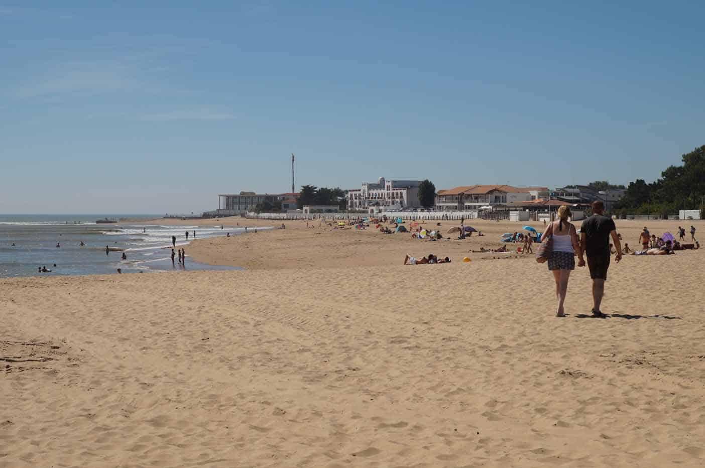 strand vendee