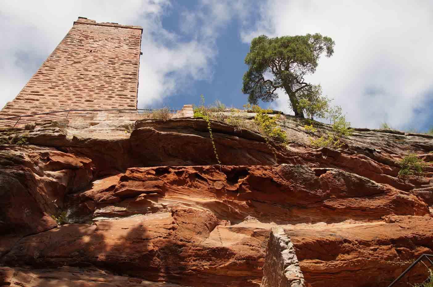 kasteel waldeck