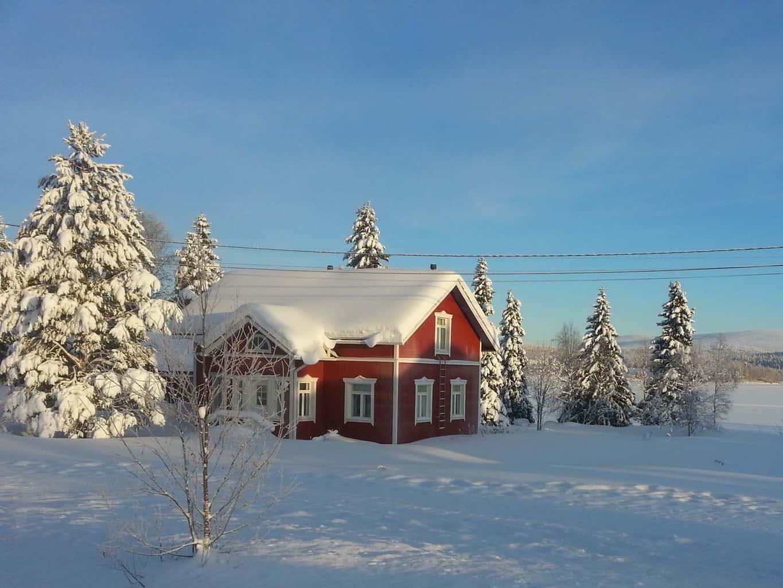 Lapland met kinderen