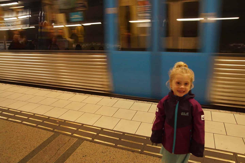 Stockholm duur