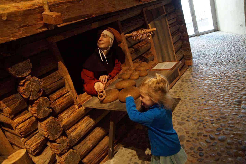 Stockholm middeleeuws museum