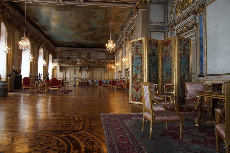 koninklijk paleis stockholm