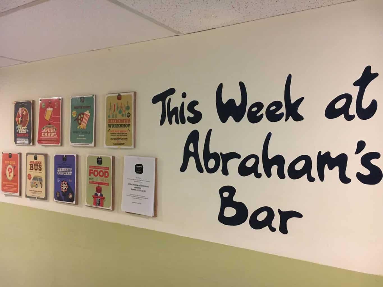 Abraham hostel
