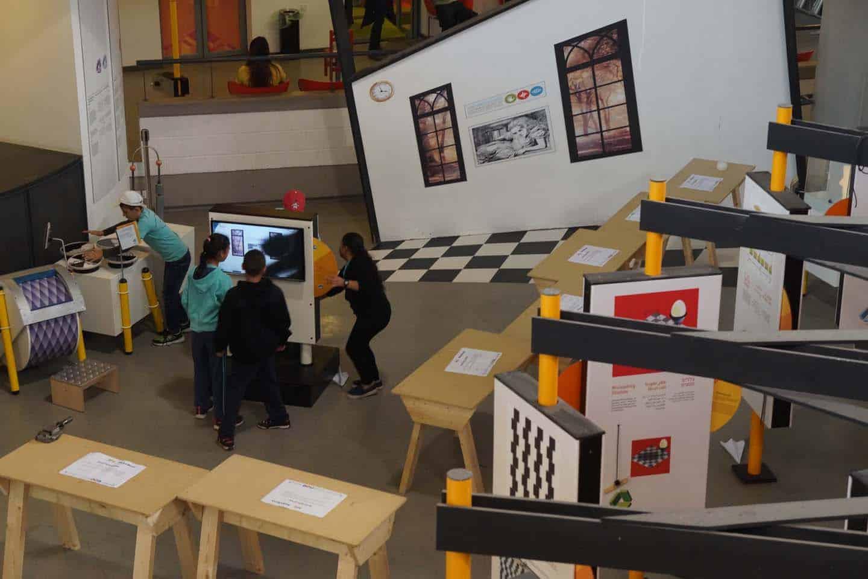 wetenschapsmuseum jeruzalem