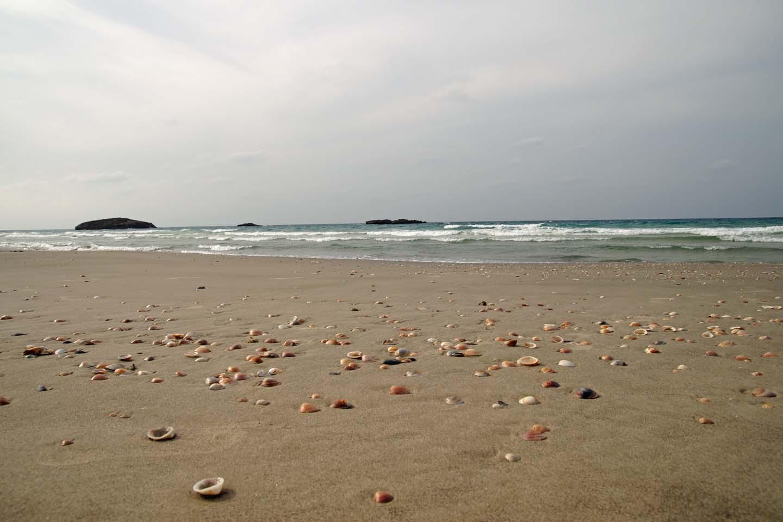 strand isreal