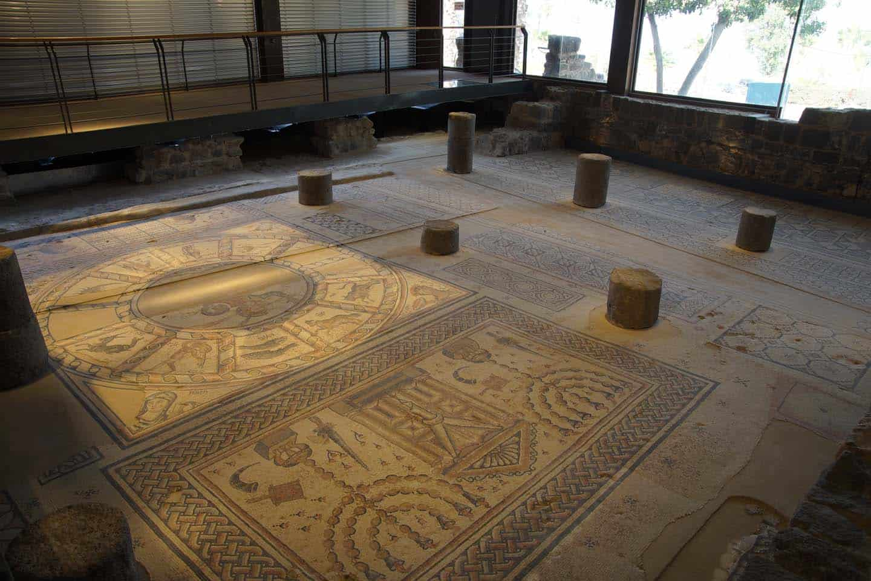 Hammanat Tiberias