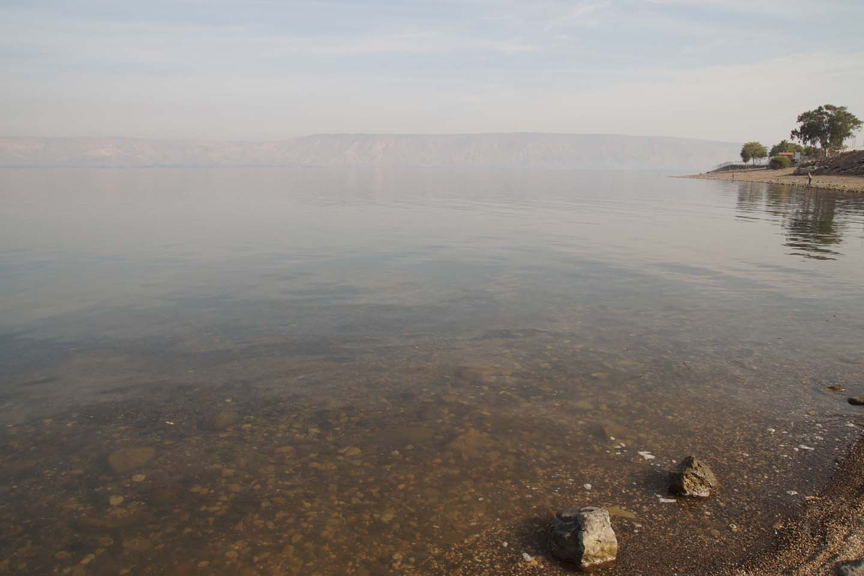 meer van tiberias