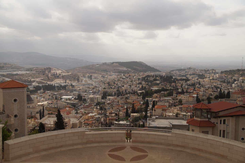 Nazareth Salesian kerk