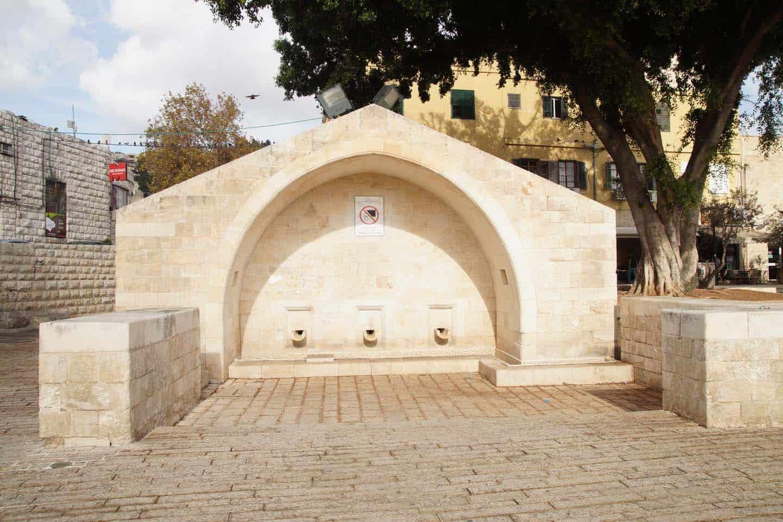 Nazareth israel