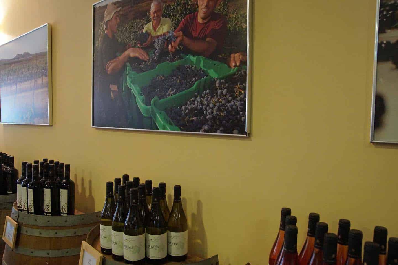 wijn israel
