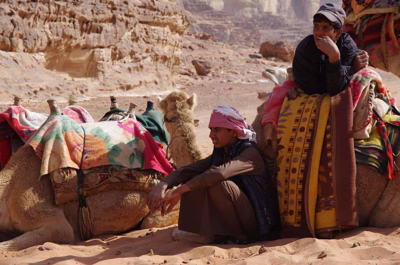 wadi-rum-kamelen-kids