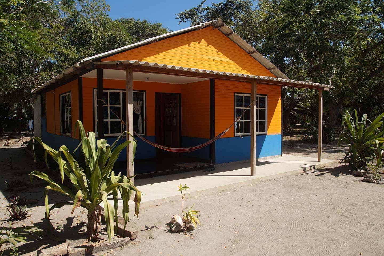 Rosario eilanden colombia