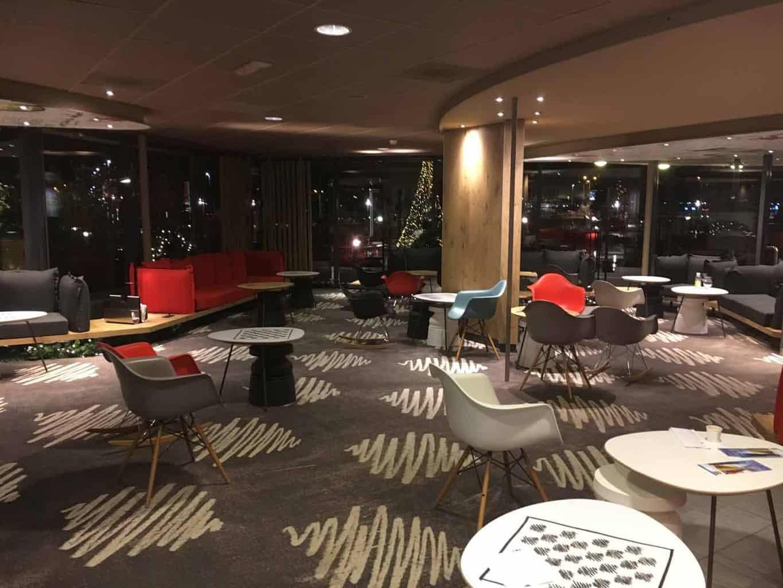 hotel op loopafstand schiphol
