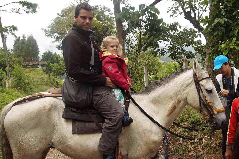 paardrijden san augustin