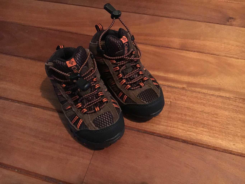 wandelschoen voor kinderen