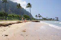 Hawaii met kinderen