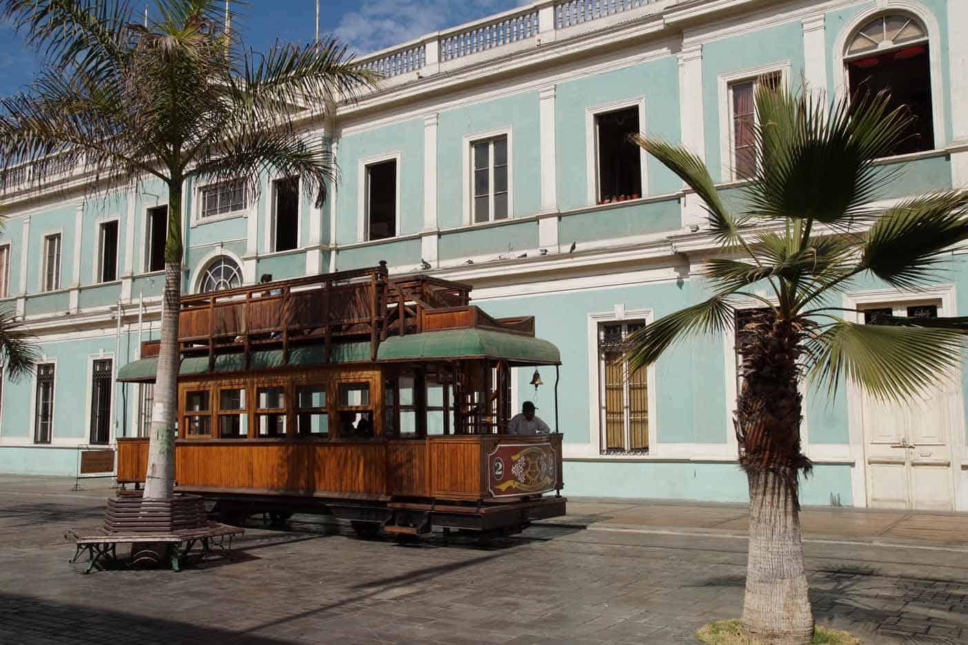 iquique museum