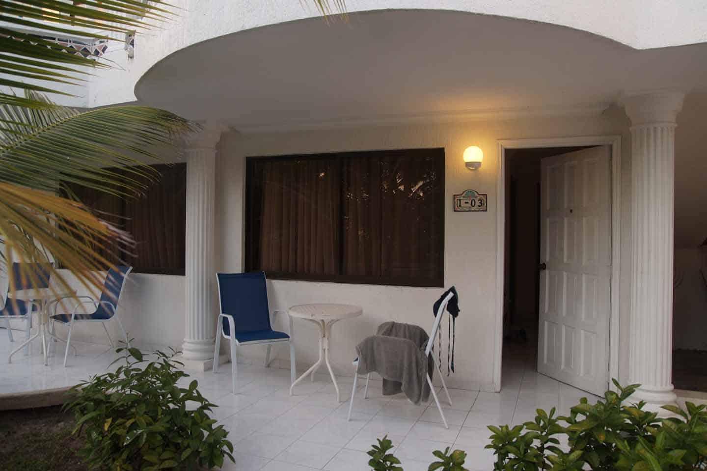 cocoliso resort rosorario eilanden