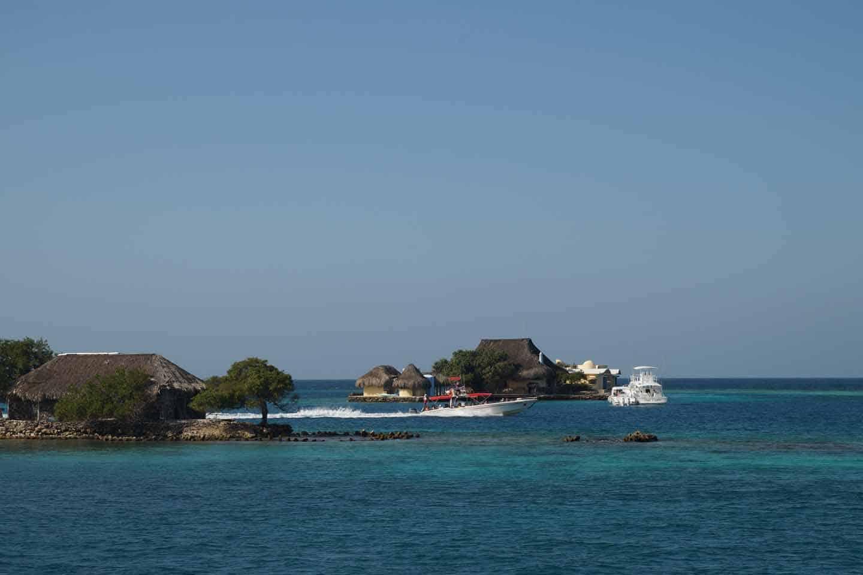 Rosario eilanden