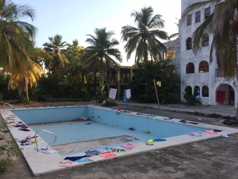 pablo escobar huis rosario eilanden isla grande