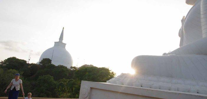 Anuradhapura sri lanka mihintale