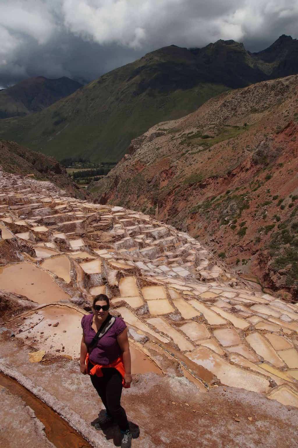salinas maras heilige vallei