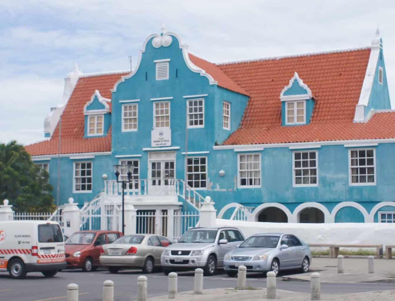kindvriendelijk hotel curacao