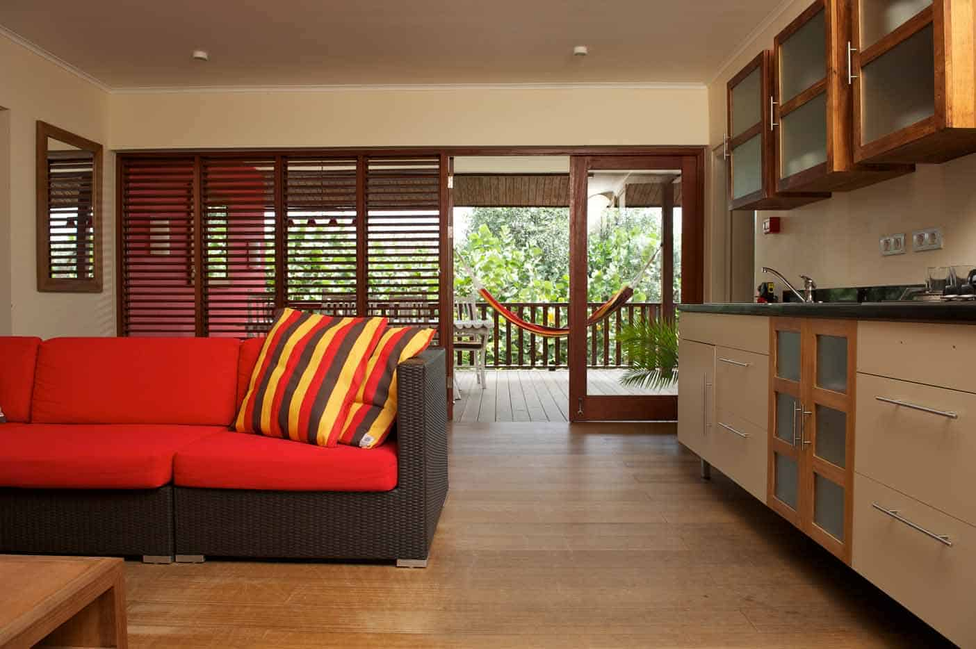 Villa Morena Curacao