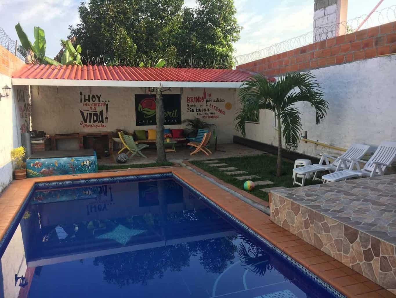 mariquita hotel