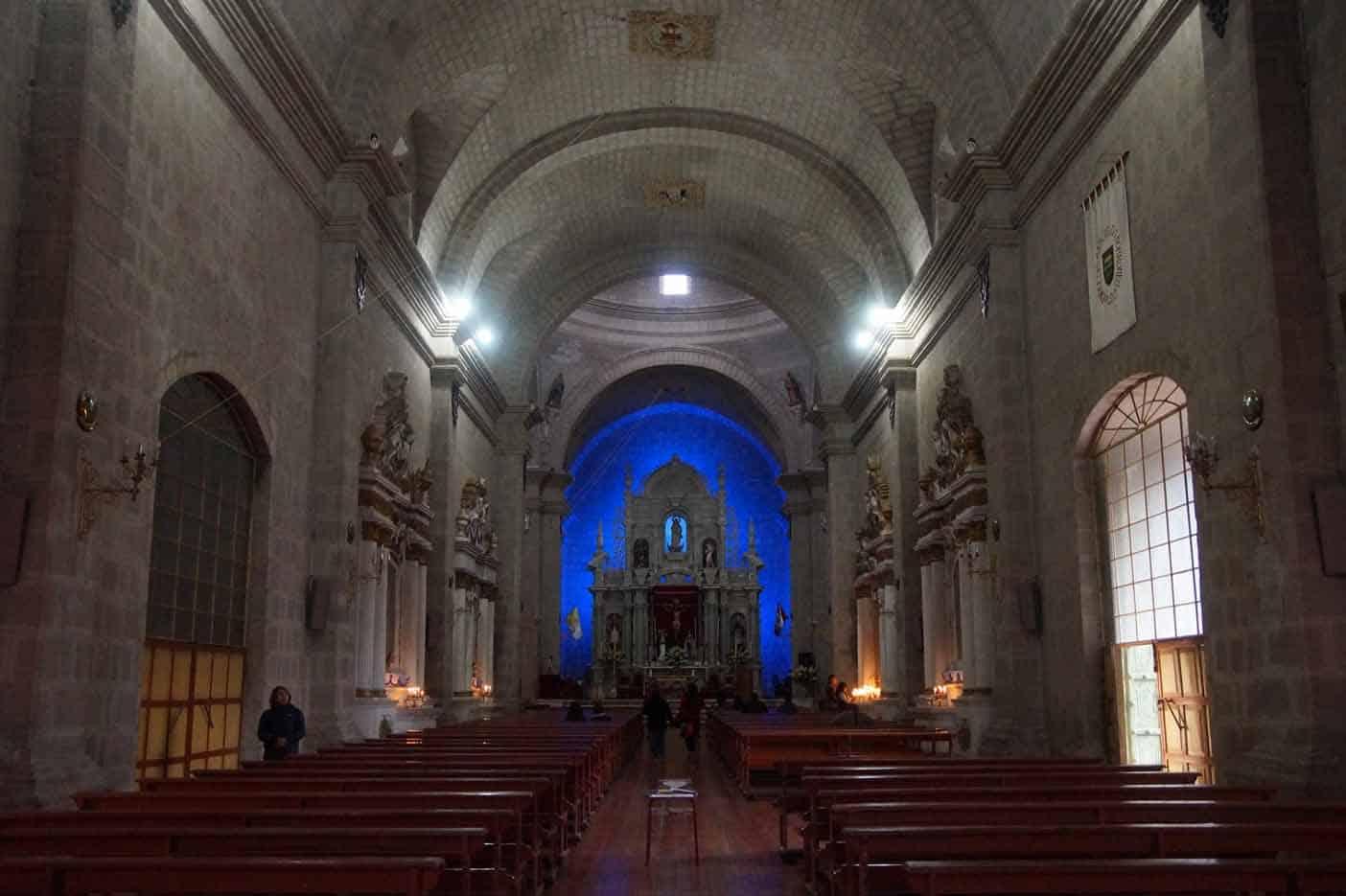 Puno Peru bezienswaardigheden