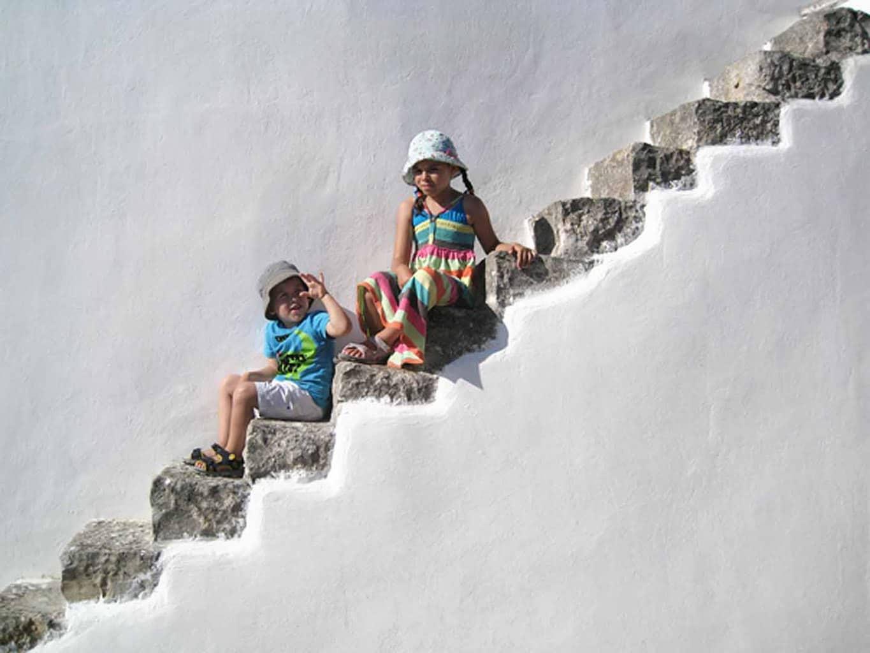 toscane met kinderen