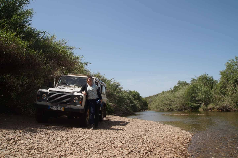 jeepsafari algarve