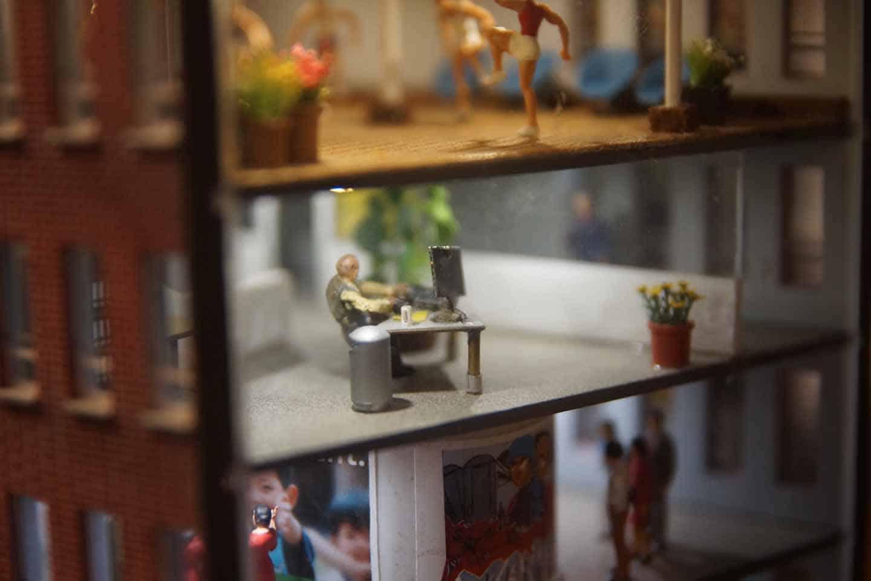 miniaturwunderland hamburg