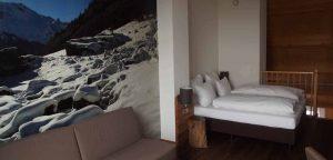 snowworld hotel landgraaf