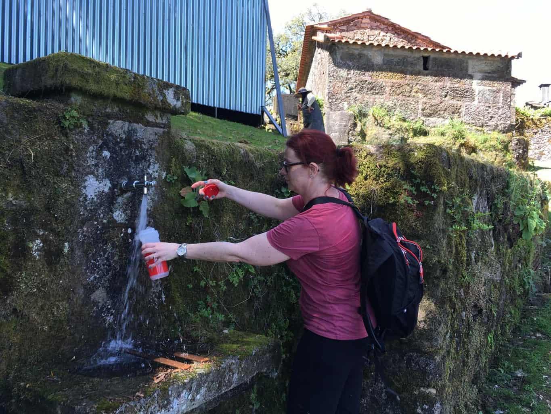 Wandelen Serra D'Arga
