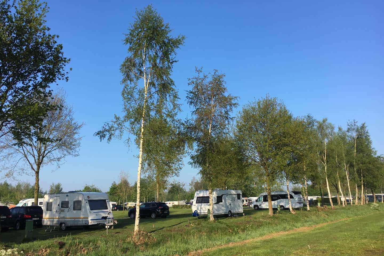 vakantiepark alfsee