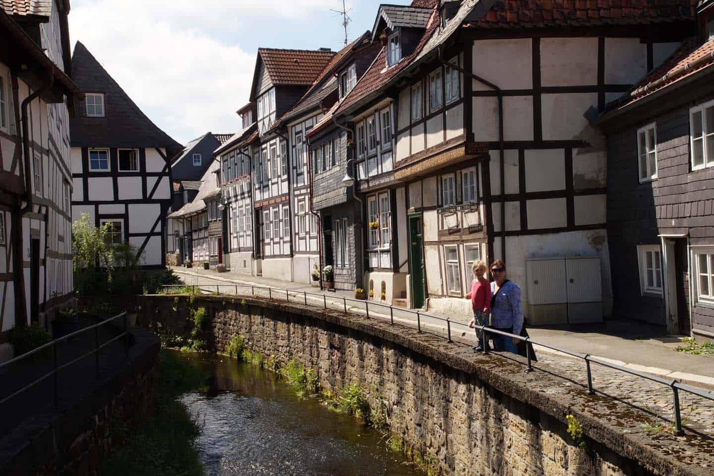 Harz goslar