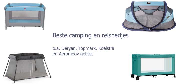 Campingbedje In Elkaar Zetten.Beste Campingbedje Voor Op Vakantie Of Een Logeerpartijtje Gezin