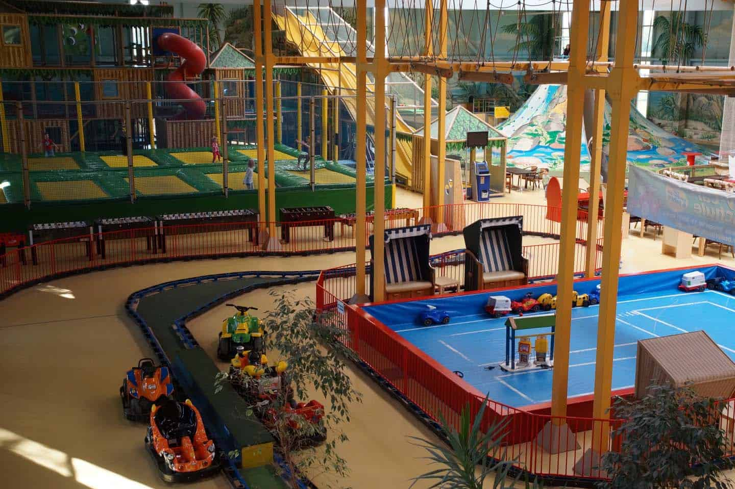 Bullermeck Fun Center