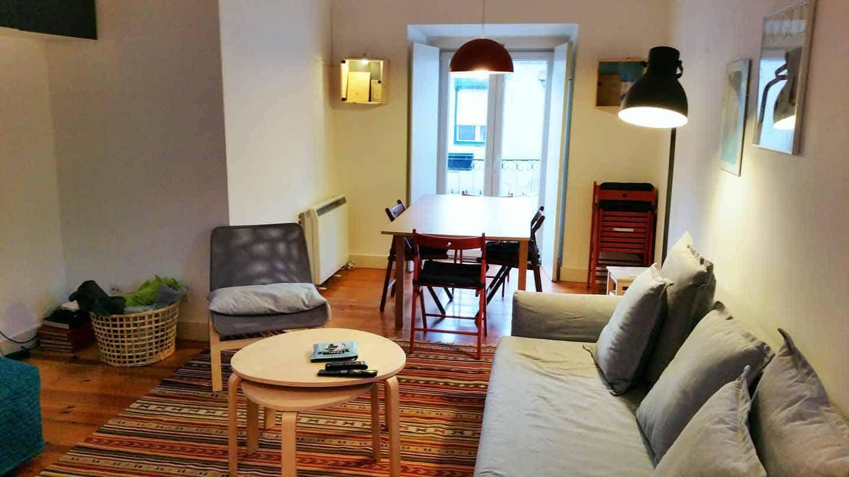muchosol appartement
