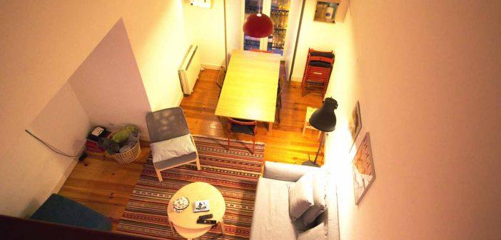 Muchosol appartement lissabon