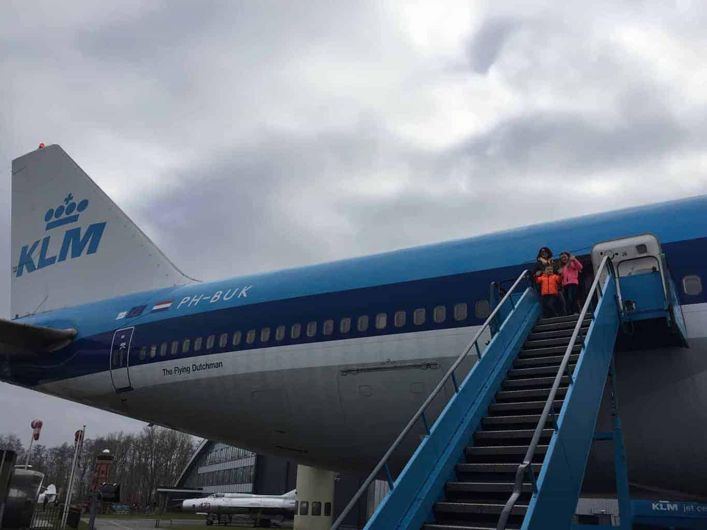 vliegangst