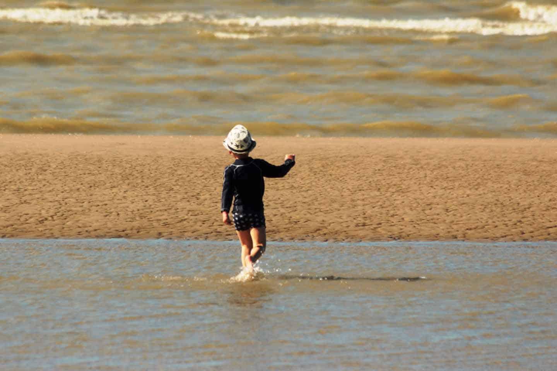bray dunes met kinderen