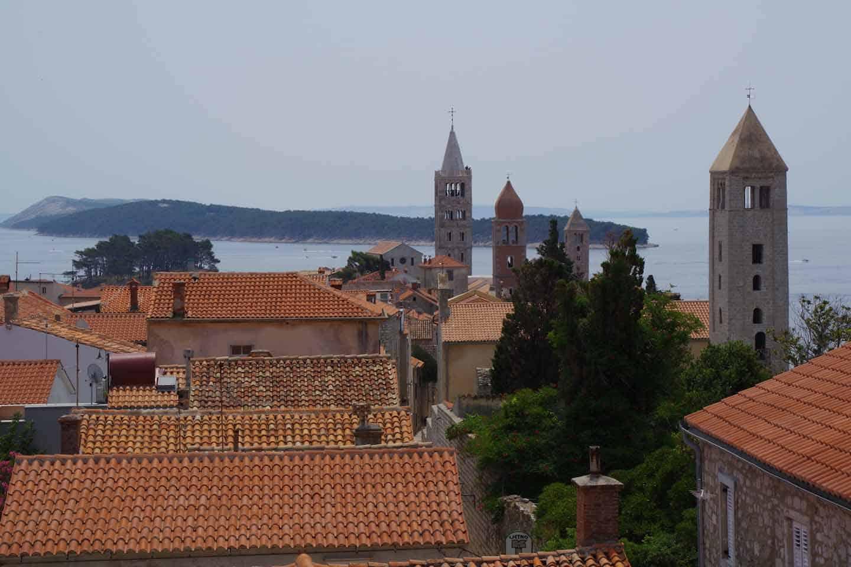 rab Kroatie