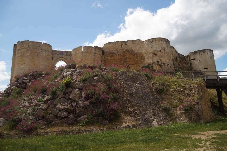 kasteel falaise