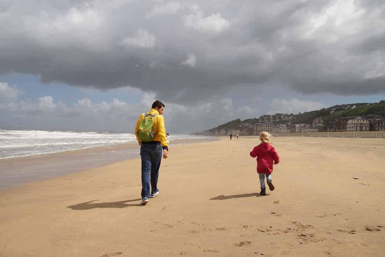 trouvillle-sur-mer