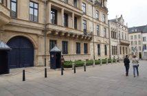 paleis luxemburg